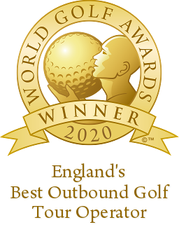 englands best outbound golf tour operator 2020 winner shield gold 256