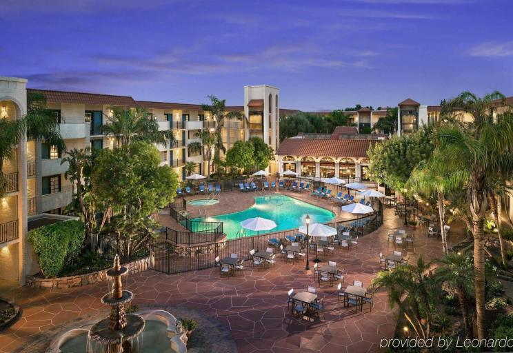 Embassy Suites By Hilton Scottsdale Resort photos Exterior