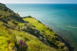 Bulgaria - Thracian Cliffs, Lighthouse, Black Sea - All Inc. Coaching week - Gary Pike - Sept 2020