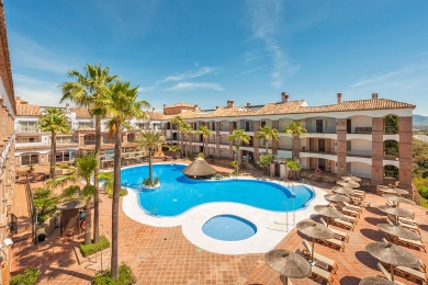 La Cala Resort & Spa, Mijas, Costa del Sol, Spain