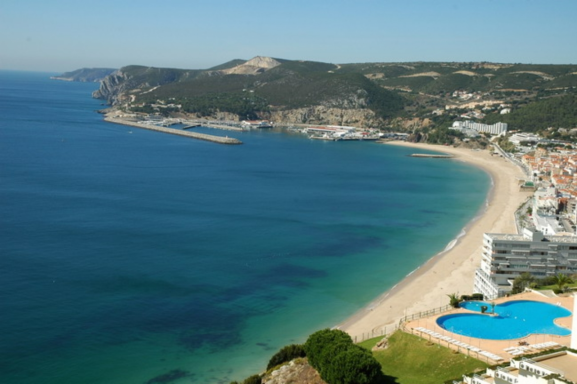 Lisbon Sesimbra Coaching Holiday with Adam Gray - May 2019