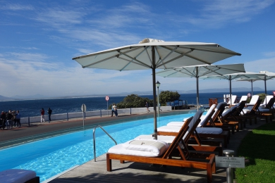 Harbour House Hotel, Hermanus