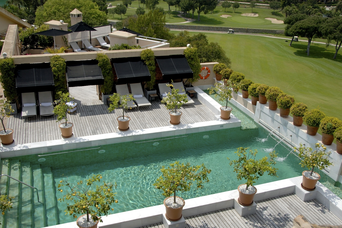 Rio Real Golf & Wellness Hotel, Marbella, Costa del Sol, Spain