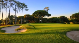 22nd Dom Pedro International Classic - Vilamoura - Jan 2020