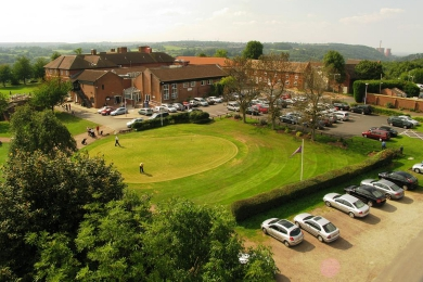Q Hotels Telford Golf & Hotel Resort
