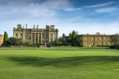 Heythrop Park, Chipping Norton