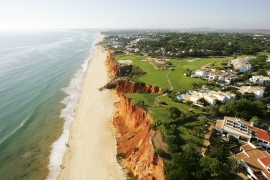 Vale do Lobo Foursomes Week May 2021