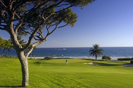 Vale do Lobo Amateur Week January 2021