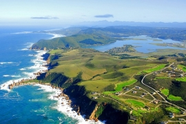 Garden Route Escorted Tour inc. Fancourt - Jan 2021