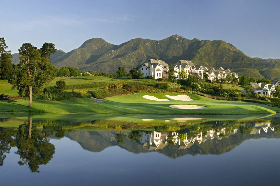 Fancourt Resort, George
