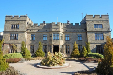 Q Hotels Slaley Hall, Hexham