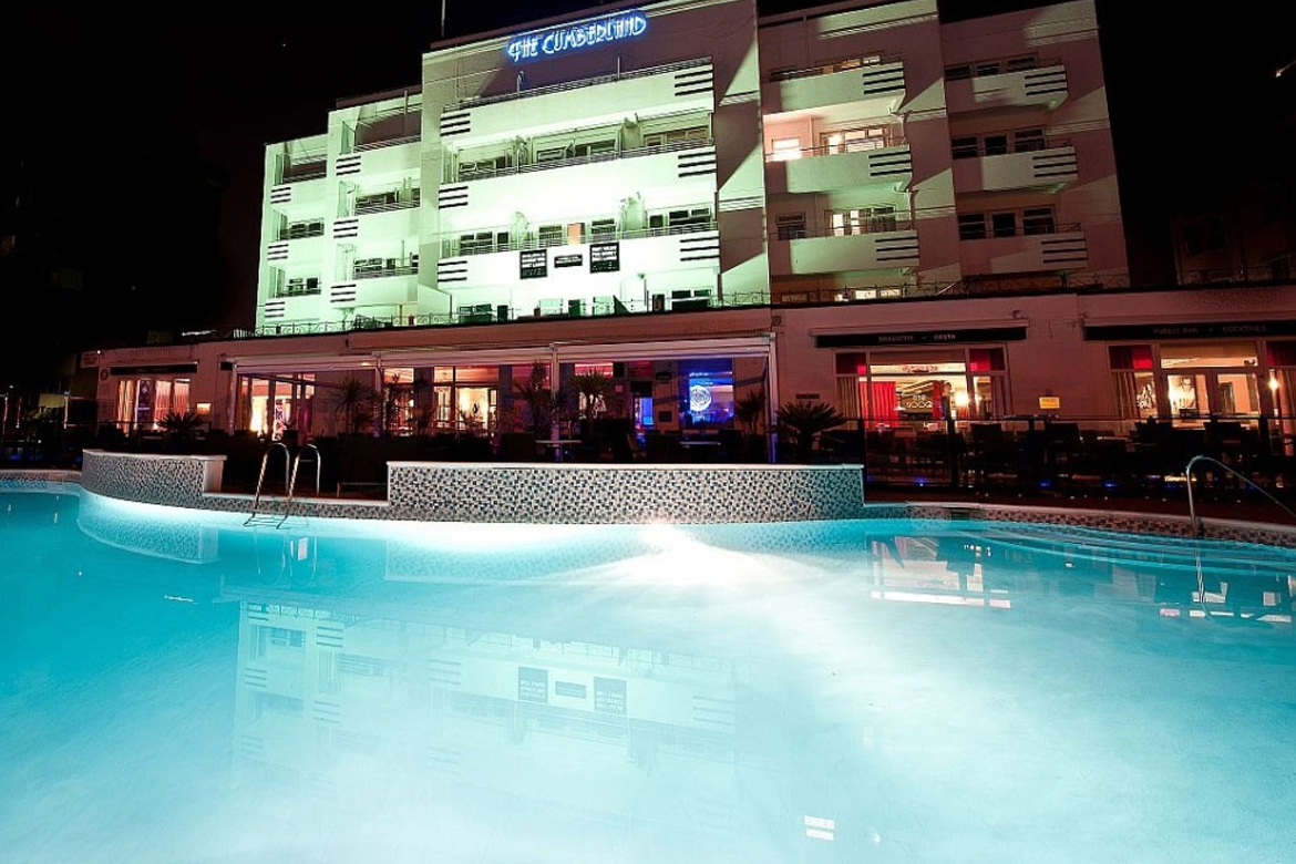 Oceana Hotels, Bournemouth