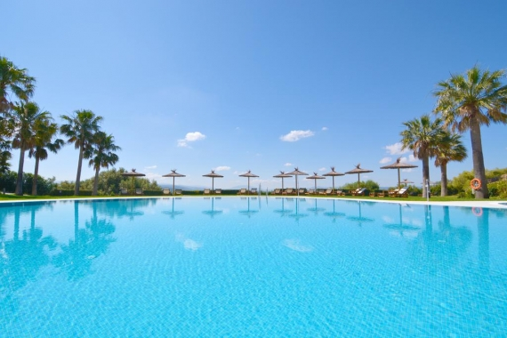 5* Fairplay Resort, Cadiz, HB with Semi All Inc. drinks, Hosted week - Gary Pike - May 2022