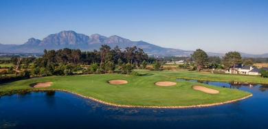 South Africa Escorted Golf Tours
