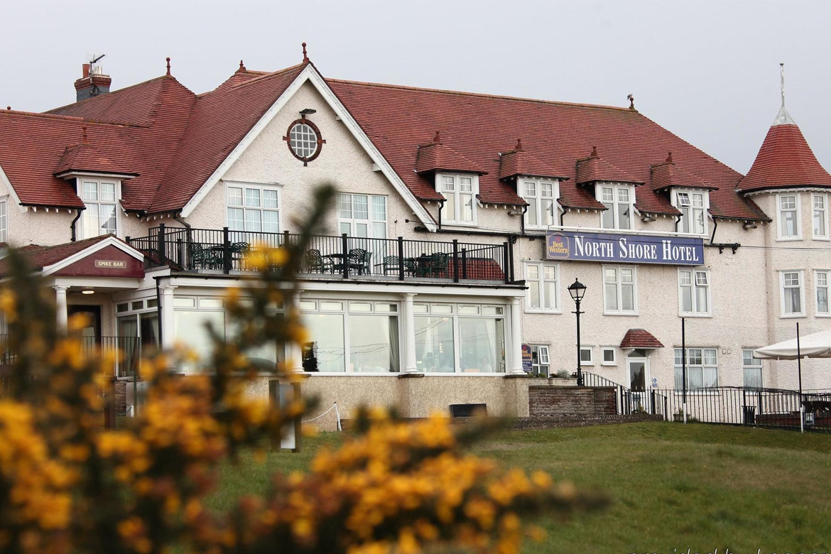 North Shore Hotel and Golf Club, Skegness