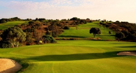 Western Algarve Golf Trophy Dec 2019