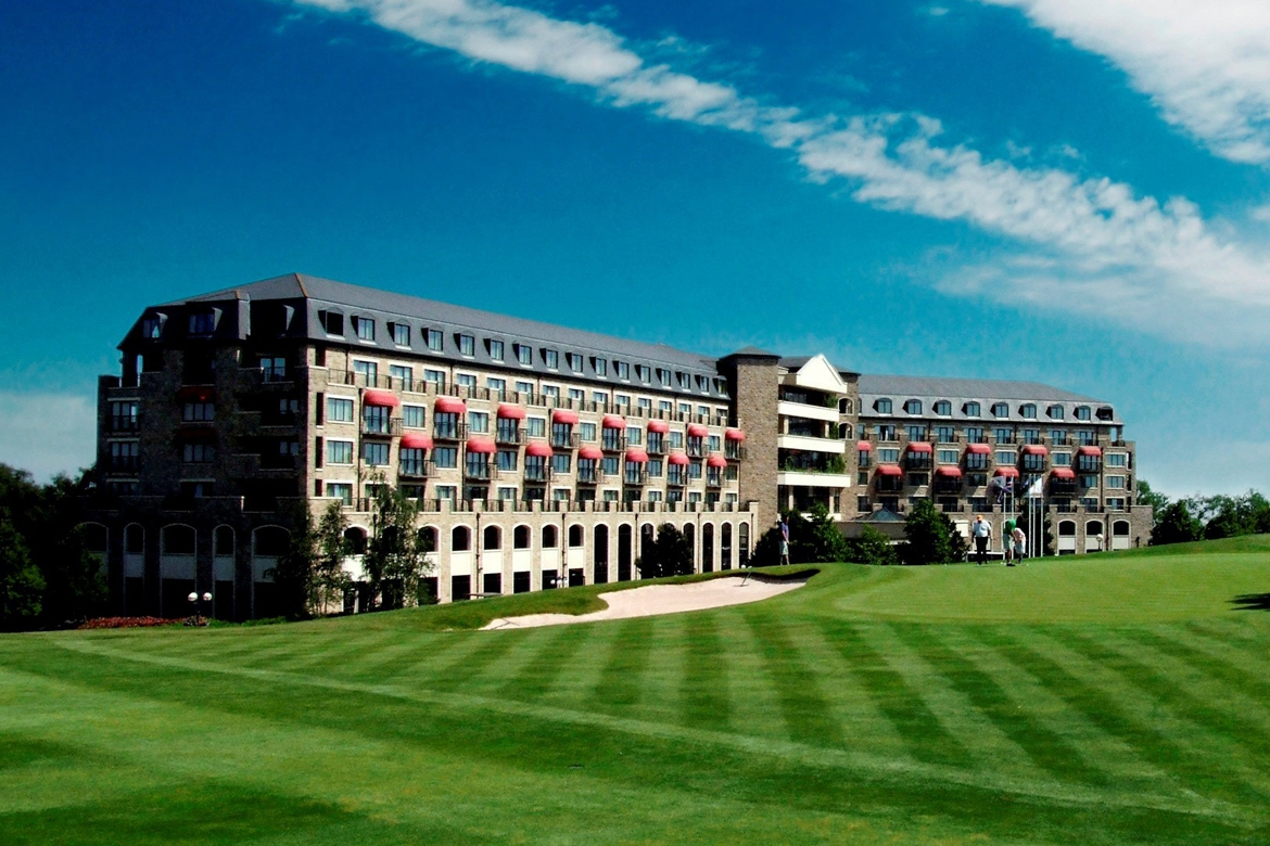 Celtic Manor, Newport