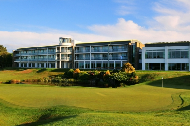 St Mellion International Resort, Saltash