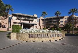 GTAT Team Competition week - Islantilla, Spain - April 2021