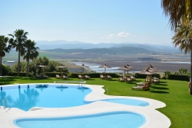 5* Fairplay Resort, Cadiz, HB & drinks, Coaching week - Mario Luca - Mar 2021