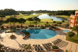 5* Quinta da Marinha Cascais - Coaching week - Adam Gray - May 2021