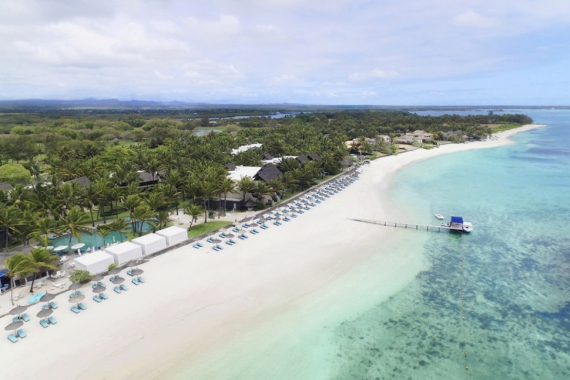 5* Mauritius, Belle Mere Plage - All Inc. Escorted week - Nov 2020