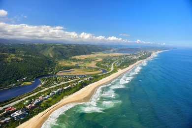 Garden Route and More Golf Tour