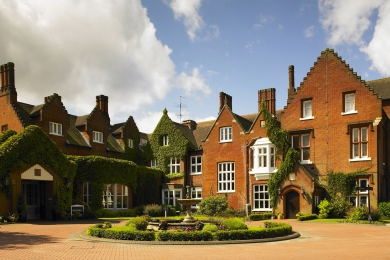 Marriott Sprowston Manor, Norwich