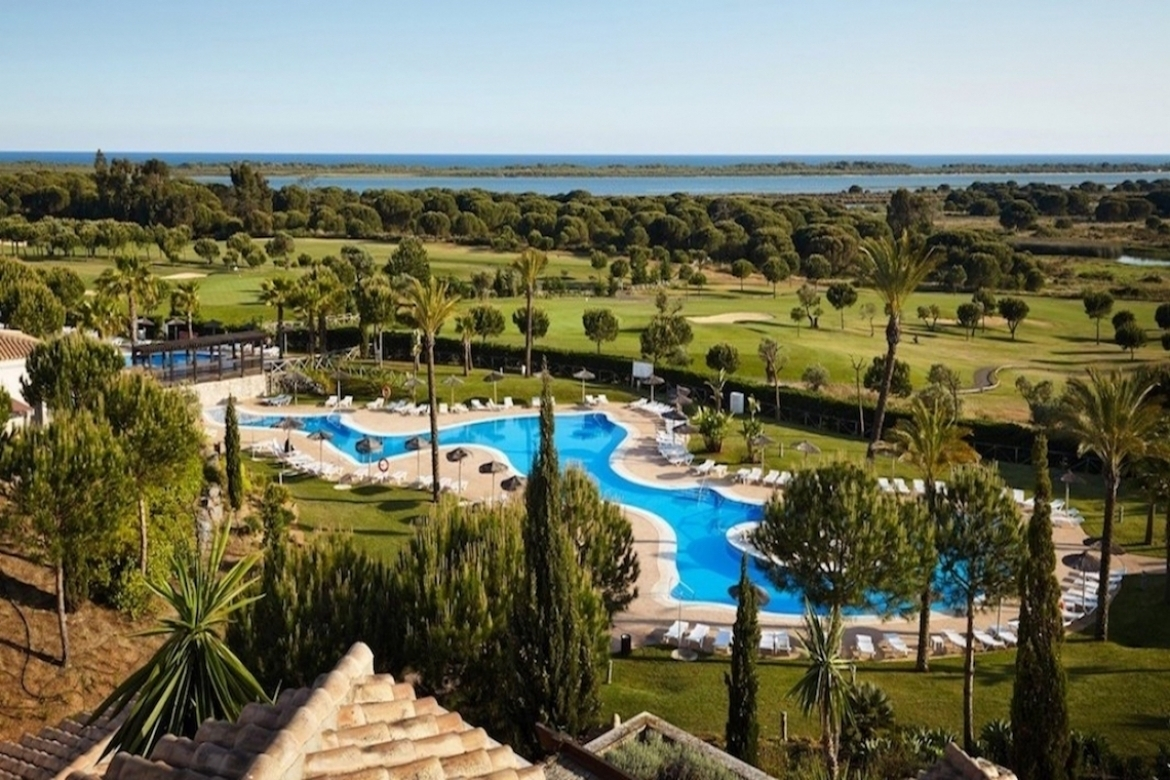 5* El Rompido HB Coaching Holiday with Sam Dodds - Feb 2021
