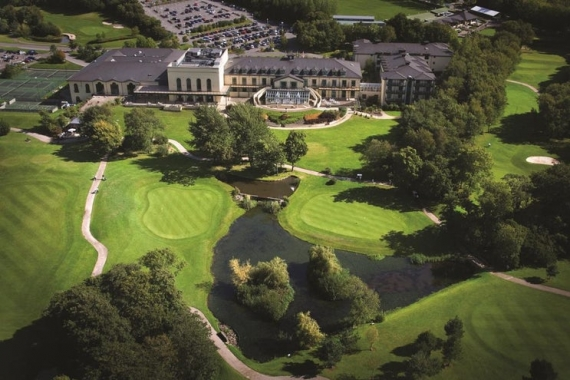 4* Wales GTAT Pairs 2 night break - The Vale Resort, Cardiff - August 2021