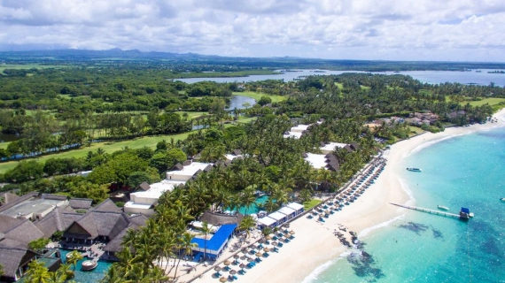 5* Mauritius, Belle Mere Plage - All Inc. Escorted week - Nov 2021