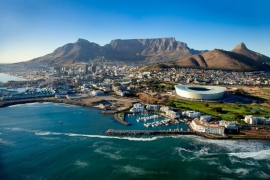 Cape Town Escorted Golf Tour January 2020
